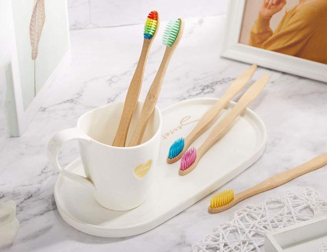 best bamboo toothbrush