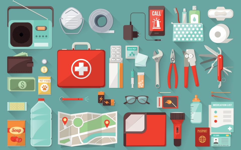 best emergency kits for 2021