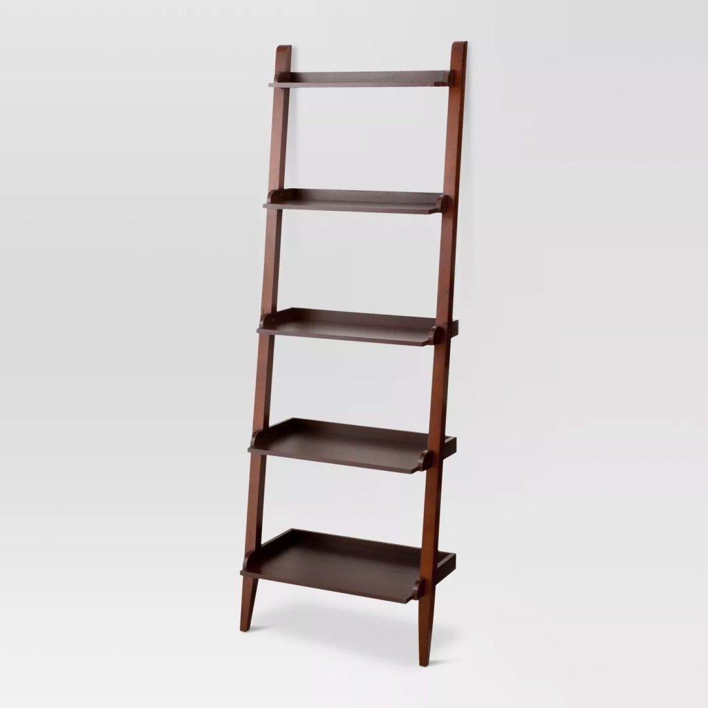 best ladder bookshelf