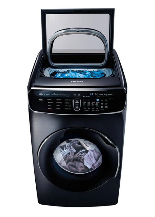 best washers of 2020 - samsung flexwash