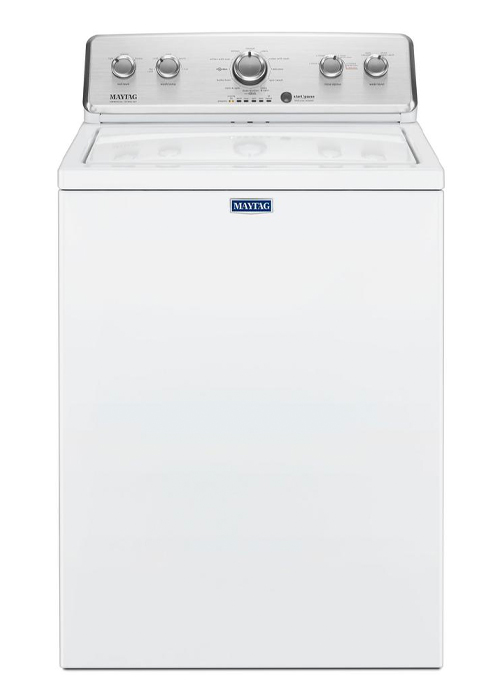 best washing machines - maytag