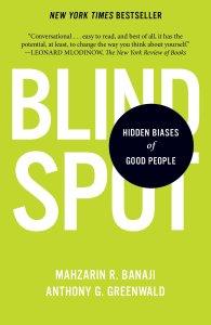 Blind Spot, best business books