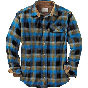 Legendary Whitetails Buck Camp Flannel Shirt, best flannel shirts