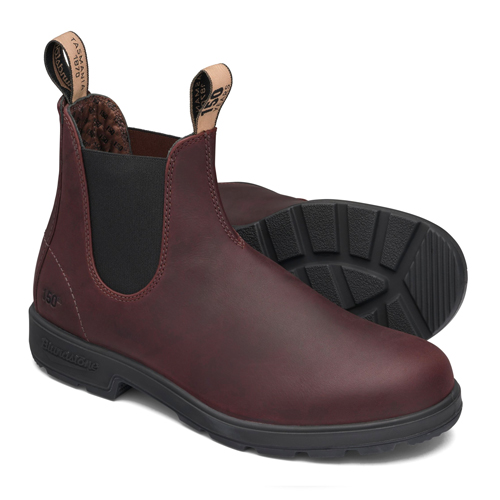 blundstone #150 chelsea boots