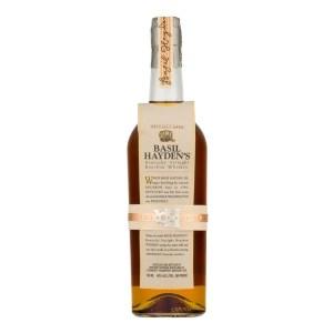 best bourbon - Basil Hayden's Kentucky Straight Bourbon Whiskey