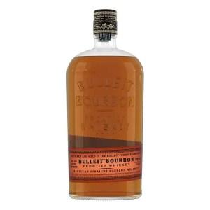 best bourbon- Bulleit Bourbon