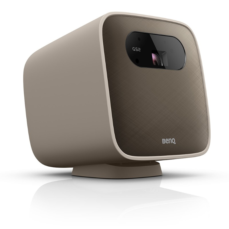 BenQ GS2 projector review