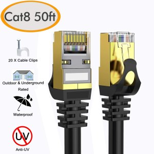 best ethernet cable dacrown