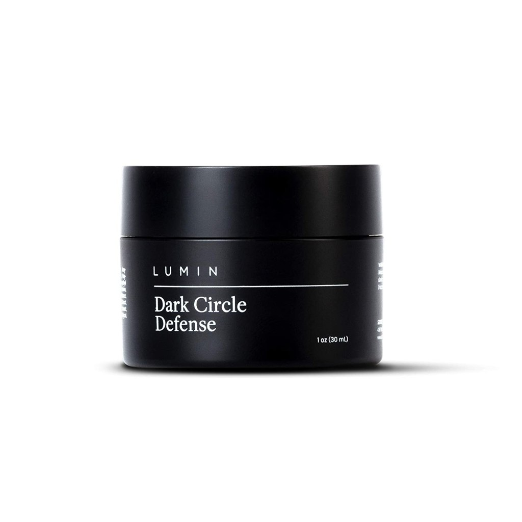 lumin dark circle defense - best anti aging products