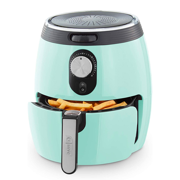 dash aqua air fryer , best Amazon prime day kitchen deals