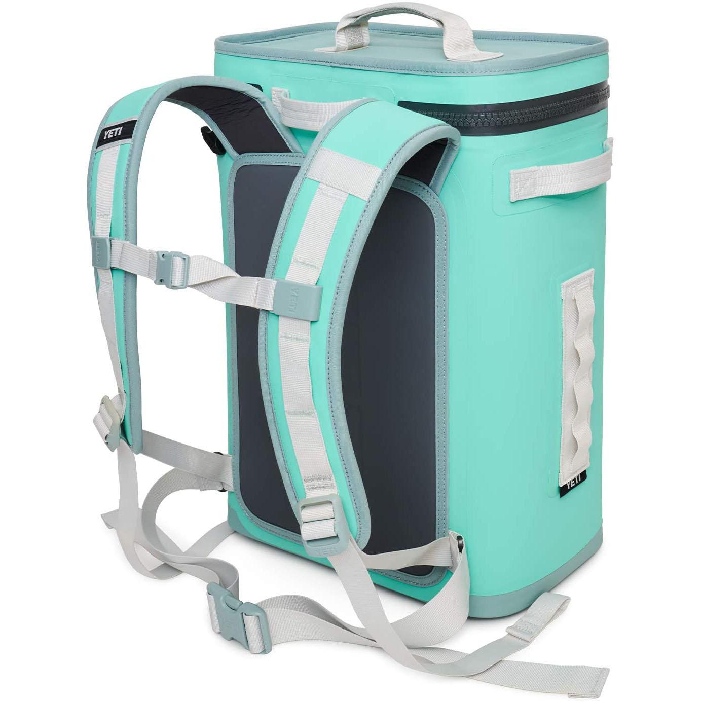 YETI Hopper Backflip 24 Soft Sided Cooler / Backpack
