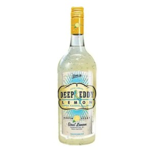 Deep Eddy's Lemonade Vodka