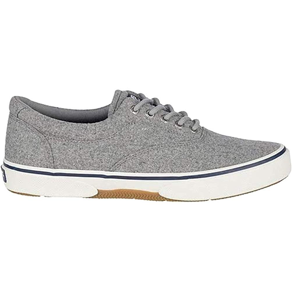 Sperry Halyard CVO Wool Sneaker