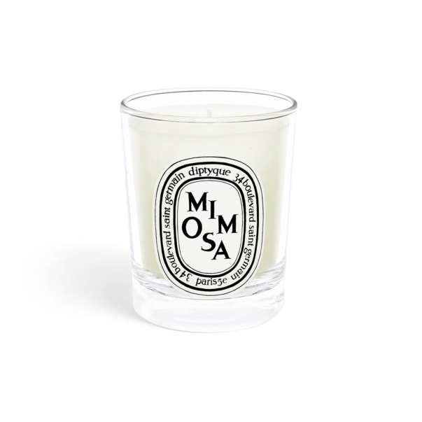 diptyque mimosa candle - best christmas gifts of 2020