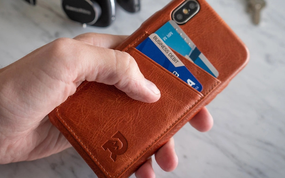 15 Best Iphone Wallet Cases For Stylish Guys In 2020 Spy Guide Spy