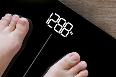 start losing those quarantine pounds with one of the best bathroom scales from Amazon