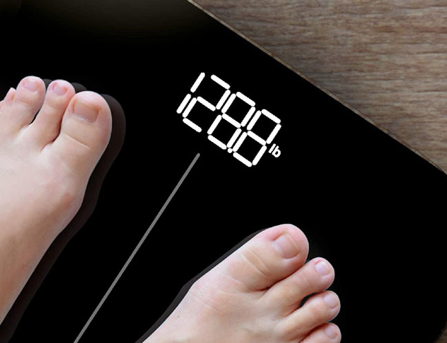 The Best Bathroom Scales On In, Bathroom Weight Scales