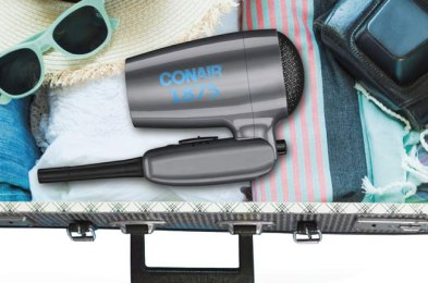 guys, hair dryers aren't just for the ladies. here are the best masculine options.