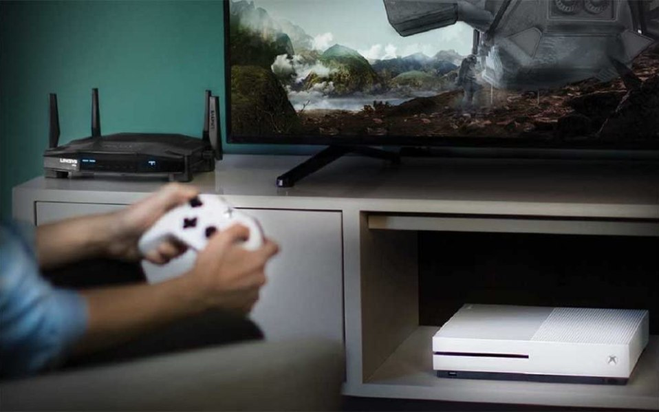 Gaming Routers Featured Image