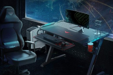 Gaming Desk Featured Image