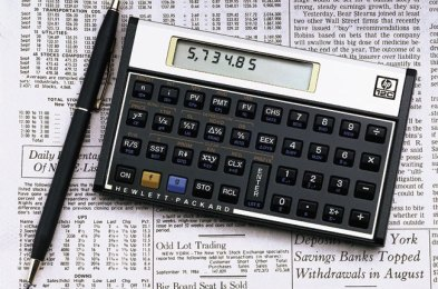the best financial calculators for students and professionals