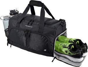 focusgear duffle bag, best gym bags