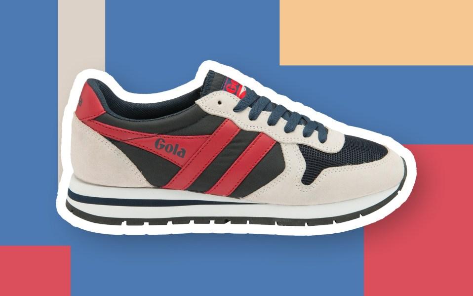 gola men's shoes