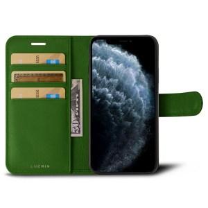 Lucrin Geneva iPhone 11 Pro Wallet Case