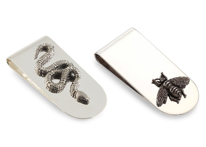 gucci money clips