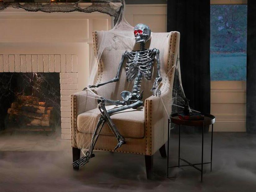 scary halloween decor for 2020