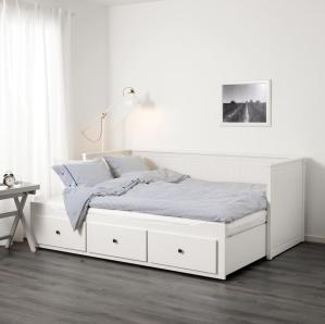 best storage beds hemnes daybed frame