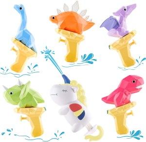 water guns iplay ilearn kids water squirt