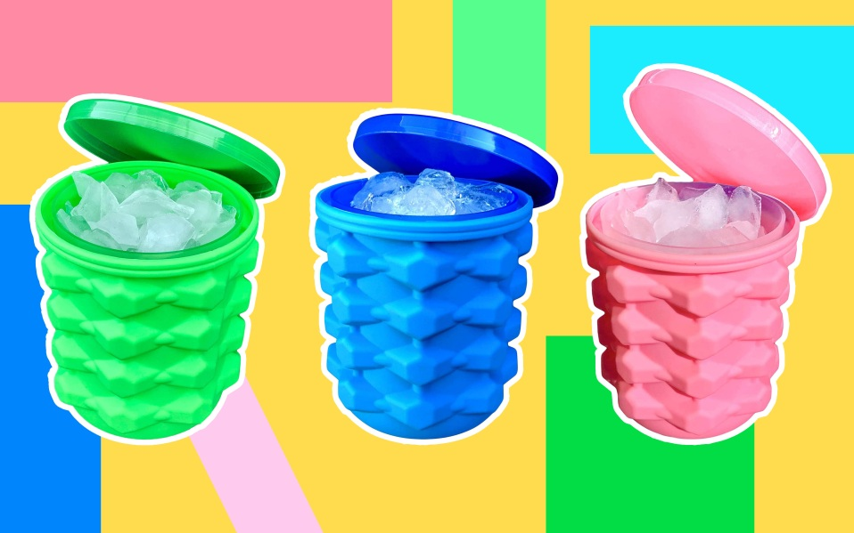 Multiple Ice Makers