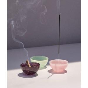 Camille Incense Holder