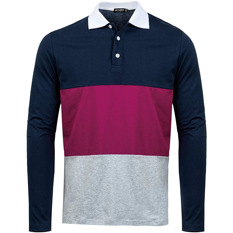 Musen Rugby Shirt