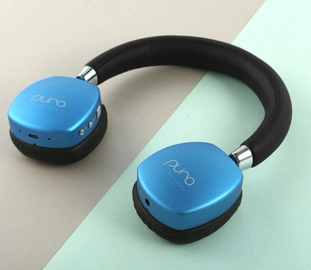 wireless headphones for kids feature