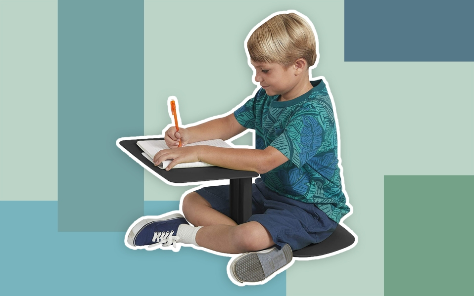 kids portable desk