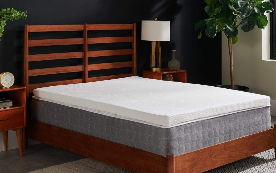 king soft mattress topper