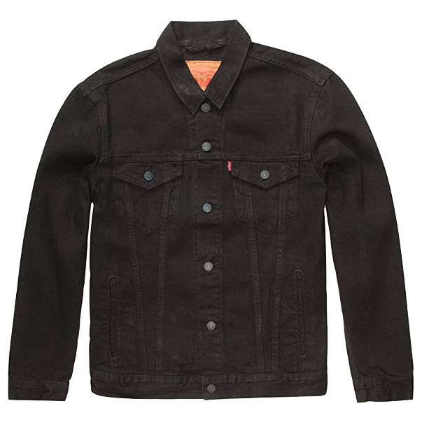 levi's men's trucker jacket - christmas gifts 2020