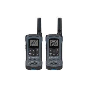 long range walkie talkie