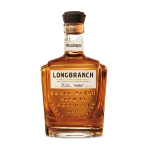 best bourbon - Wild Turkey Longbranch