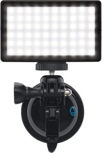 lume cube conference lighting kit, best ring light alternative