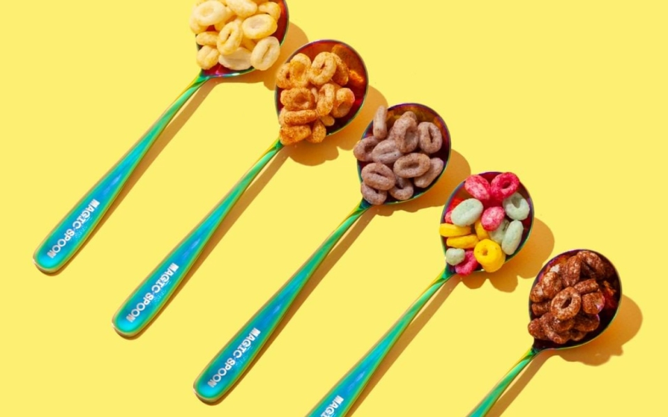 magic spoon cereal review, magic spoon