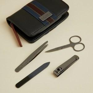 Ted Baker Manic Manicure Set