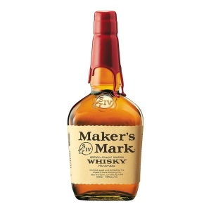 Maker's Mark Bourbon Whisky, best bourbon