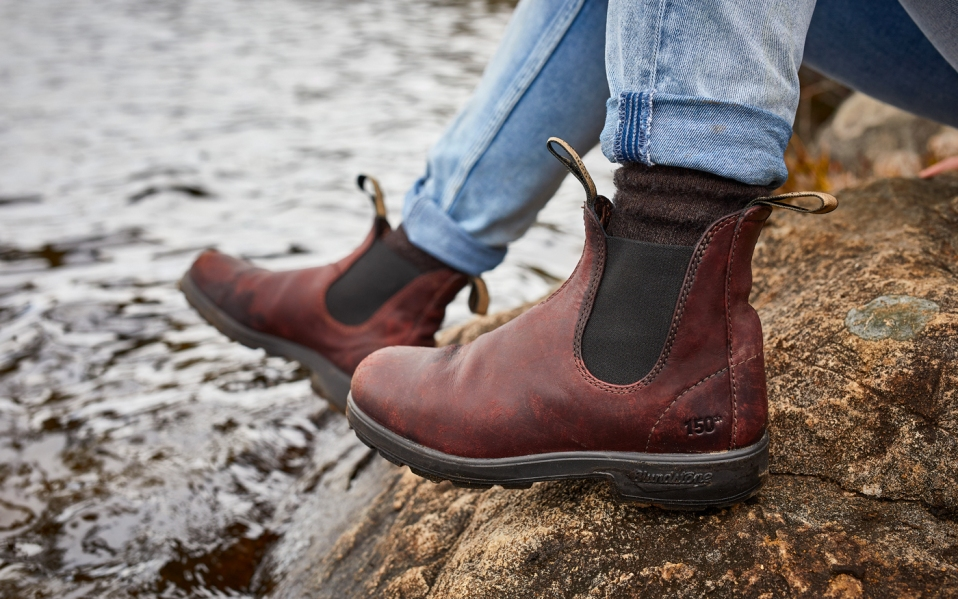men's blundstone 150 boot