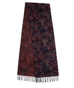 Ted Baker Paisley Men's Scarf