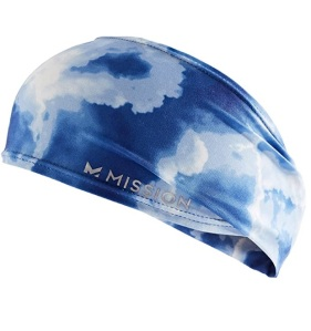 mission cooling headband, cooling towels, cooling towel