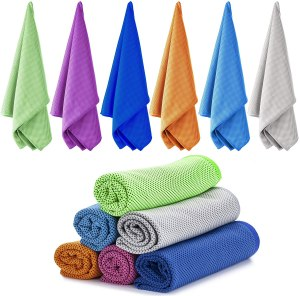 cooling towels, best cooling towels