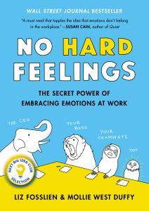 no hard feelings, best business books
